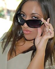 Latina Model